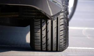 Εξωπραγματικό βίντεο: Έχεις ξαναδεί αυτοκίνητο να κάνει κάτι τέτοιο;