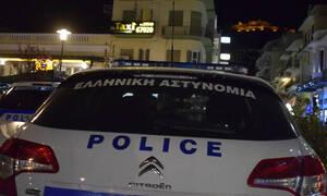 Θεσσαλονίκη: Ένοπλη ληστεία σε πρακτορείο ΟΠΑΠ στον Εύοσμο