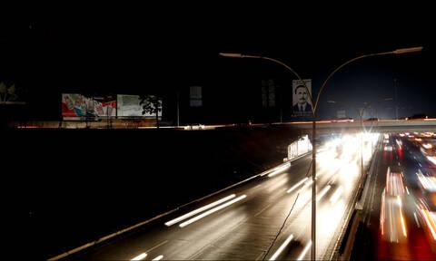 Βενεζουέλα:  Στο σκοτάδι «βυθίστηκε» ξανά το Καράκας