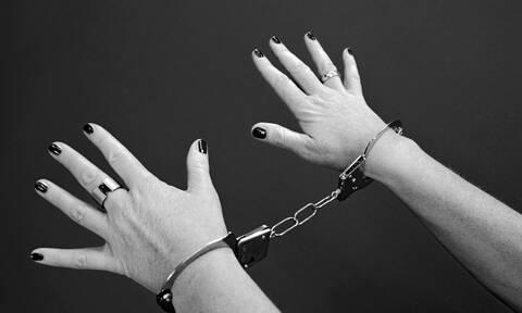 ΣΟΚ: Συνελήφθη πρώην παίκτρια πασίγνωστου ριάλιτι