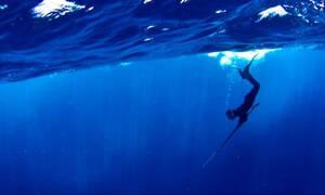 Ηράκλειο: Κανένα σημάδι ζωής από τον 33χρονο ψαροντουφεκά