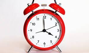 Αλλαγή ώρας: Πότε εφαρμόστηκε πρώτη φορά στην Ελλάδα