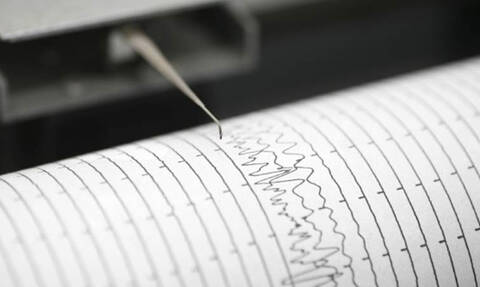 5.2 Richter scale earthquake felt in capital Athens