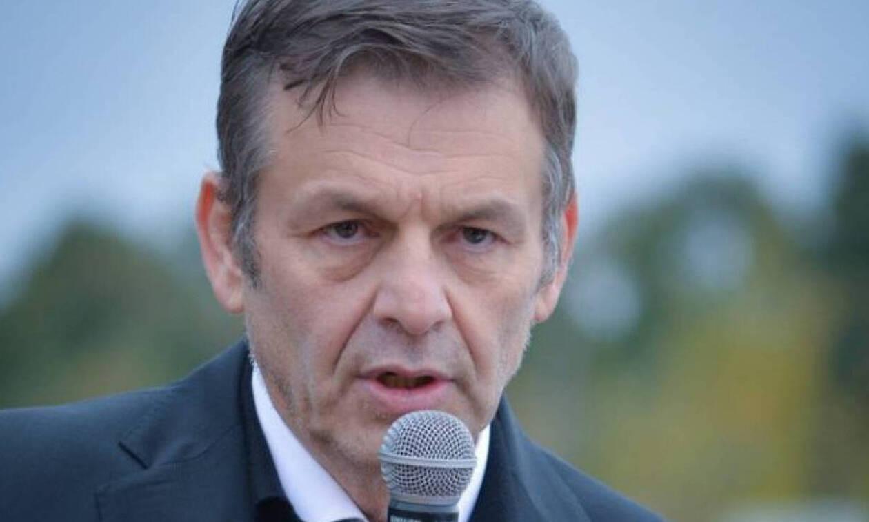 Εκλογές 2019 - Γκλέτσος: «Έτσι θα επιλεγούν οι Αντιπεριφερειάρχες»