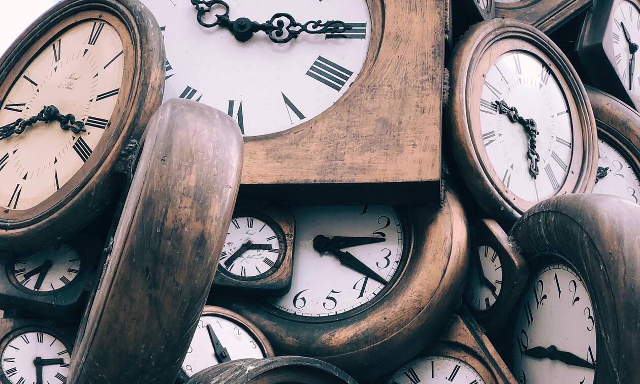 Αλλαγή ώρας 2019: Μην ξεχαστείτε - Η ώρα άλλαξε!