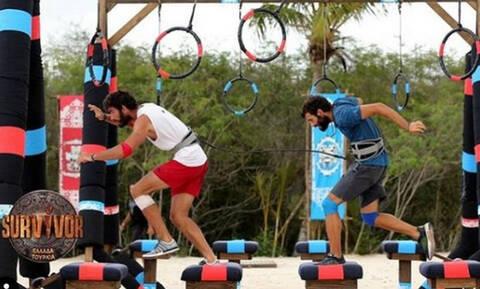 Survivor spoiler - διαρροή: Ελλάδα ή Τουρκία; Ποια ομάδα κερδίζει σήμερα (30/03) την ασυλία