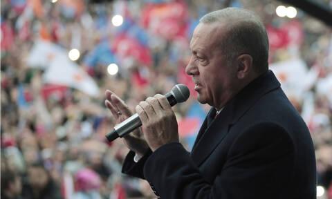 Ετοιμάζει σφαγή ο Ερντογάν: Ανακοίνωσε την έναρξη πολεμικών επιχειρήσεων αμέσως μετά τις εκλογές