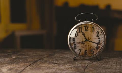 Αλλαγή ώρας 2019: Πότε γυρίζουμε τα ρολόγια μία ώρα μπροστά