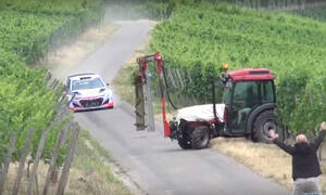Viral: Αυτά είναι τα καλύτερα Fail βίντεο του Μαρτίου (για αγρότες και όχι μόνο)