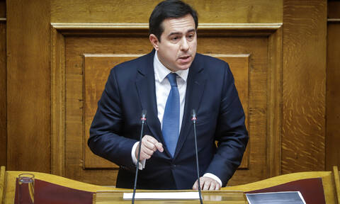 Εκλογές 2019- Μηταράκης: Η κυβέρνηση δεν έχει κάνει τίποτε για να βοηθήσει τους δανειολήπτες