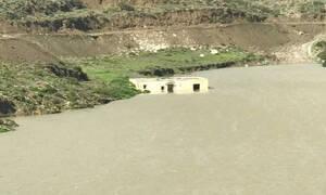 Κακοκαιρία:Σε κατάσταση έκτακτης ανάγκης η Κάρπαθος και η Κάσος