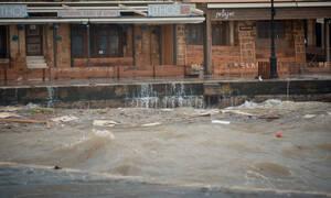 Meteo - Συγκλονιστικά στοιχεία: Έτσι «γονάτισαν» την Κρήτη τρεις κακοκαιρίες μέσα σε 45 ημέρες