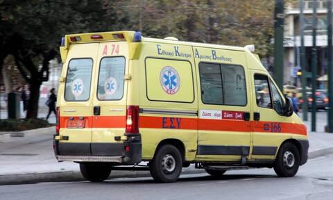Τραγωδία στη Μεσσηνία: Νεκρός άνδρας σε λίμνη στο Δώριο