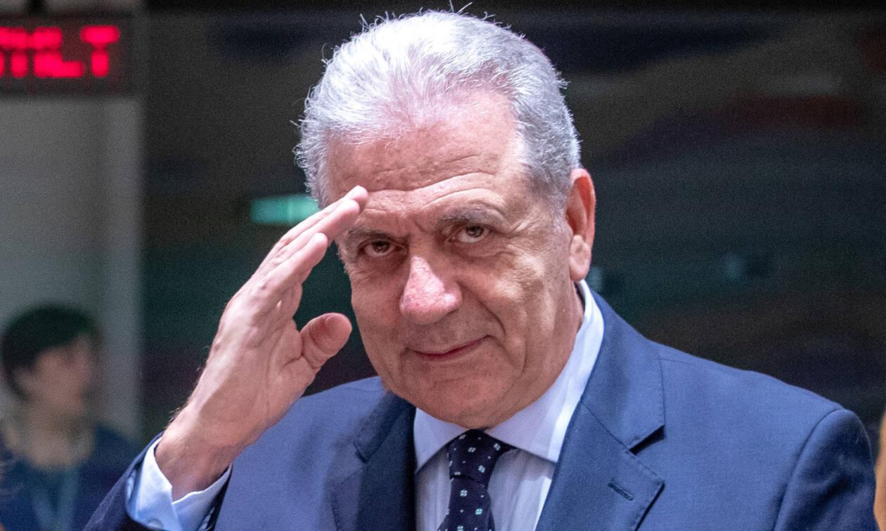 Αβραμόπουλος: Η Ευρωπαϊκή Ένωση έχει σώσει 730.000 πρόσφυγες στη Μεσόγειο
