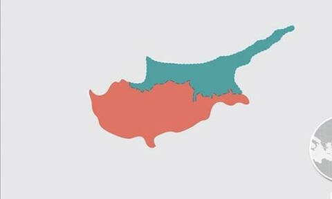 Anadolu: Σενάριο συνομοσπονδίας στην Κύπρο