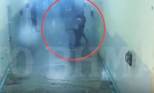 Οργισμένη αντίδραση του υπουργείου Δικαιοσύνης για το βίντεο με τη δολοφονία κρατούμενου