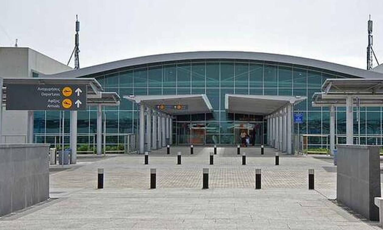 Κύπρος: Λήξη συναγερμού στο Αεροδρόμιο Λάρνακας μετά την απειλή για βόμβα