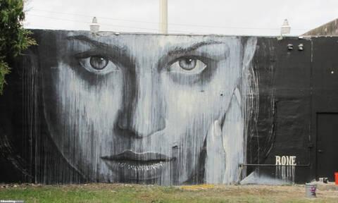 Απίστευτες φωτογραφίες: Όταν ο «βανδαλισμός» του δημόσιου χώρου εξελίσσεται σε τέχνη