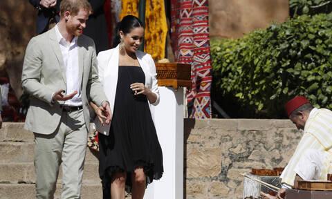 #BabySussex: Το μωρό του Harry και της Meghan θα καταρρίψει το ρεκόρ του πρίγκιπα Louis;