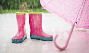Καιρός: Ξεχάστε τον ήλιο! Η ΕΜΥ προειδοποιεί για βροχές και καταιγίδες - Πότε και πού θα εκδηλωθούν