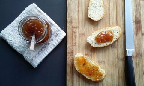 Η συνταγή της ημέρας: Μαρμελάδα σύκο