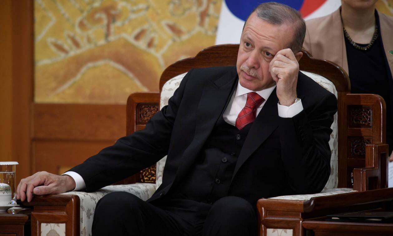 Εκλογές Τουρκία 2019: Ο Ερντογάν ομολόγησε την ήττα του - Χάνει ...
