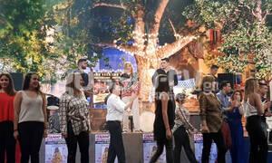 YFSF: Η Μελίνα Μακρή ως Έφη Θώδη - Φόρεσε την ορίτζιναλ μπλούζα