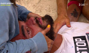 Survivor: Κατέρρευσε ο Ατακάν - Η έντονη ανησυχία της Δαλάκα