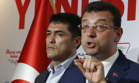 Εκλογές Τουρκία 2019: Η αντιπολίτευση πανηγυρίζει τη νίκη της στην Κωνσταντινούπολη