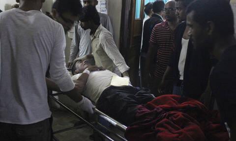 Νεπάλ: Φονική καταιγίδα με 25 νεκρούς, εκατοντάδες τραυματίες και εκτεταμένες ζημιές
