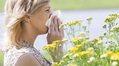 ΠΡΟΣΟΧΗ: Έχετε αλλεργία; Μην πιστεύετε αυτούς τους μύθους!