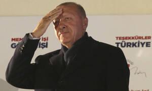 Εκλογές στην Τουρκία: Έχασε και την Κωνσταντινούπολη ο Ερντογάν