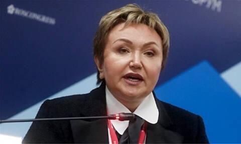 Νεκρή η τέταρτη πλουσιότερη γυναίκα της Ρωσίας - Σκοτώθηκε όταν έπεσε το αεροσκάφος της