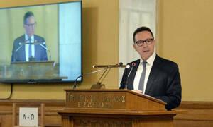 Tράπεζα της Ελλάδος: Ρίχνει τον πήχη για τη φετινή ανάπτυξη στο 1,9%