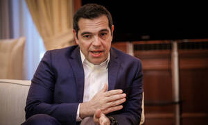 Tsipras: The upcoming European elections may be the most crucial ones for the future of Europe