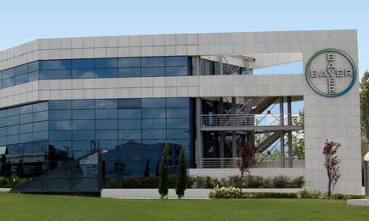 Η Bayer Hellas στο «StartUp Your Life»