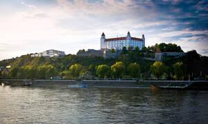 Ταξίδι στη Σλοβακία: Δέκα πράγματα που σίγουρα δεν ξέρεις για την Μπρατισλάβα (pics)