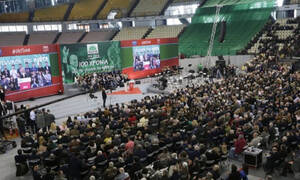 Eκλογές 2019 - ΚΙΝΑΛ: Πρώτοι Χριστοδουλάκης- Χρηστίδης στη νέα Κεντρική Επιτροπή