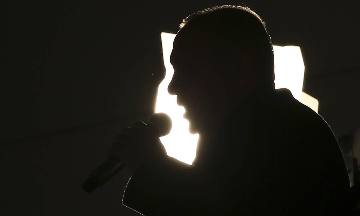 Εκλογές Τουρκία: Ο Ερντογάν είναι… γυμνός - Σε πανικό ο «Σουλτάνος»
