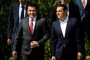 Τσίπρας στο MIA: Η Συμφωνία των Πρεσπών είχε πολιτικό κόστος