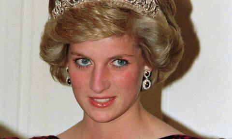 Η πριγκίπισσα Diana σε σπάνιες φωτογραφίες όπως δεν την έχεις ξαναδεί