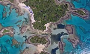 Λιχαδονήσια: Οι Μπαχάμες της Ελλάδας βρίσκονται στην Εύβοια! (video)
