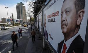 Εκλογές στην Τουρκία: Παρατυπίες καταγγέλλει ο υποψήφιος του Ερντογάν στην Άγκυρα