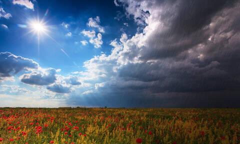 Τα Μερομήνια «μίλησαν»: Τι καιρό θα κάνει το Πάσχα και το Καλοκαίρι