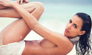 Ελίζα Μελιάνι: Η 38άρα που μπορεί να τρελάνει κάθε άνδρα (pics)