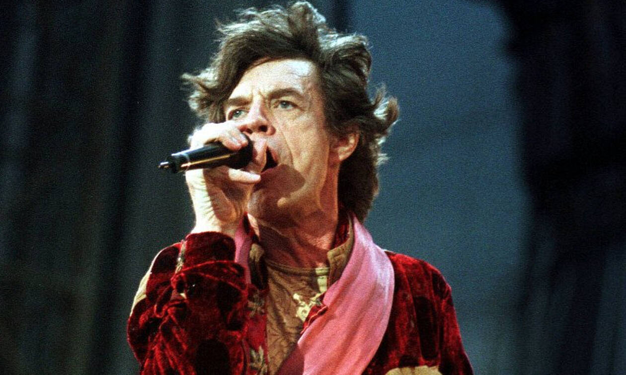 Εσπευσμένα στο χειρουργείο ο Μικ Τζάγκερ - Αναβάλλονται οι συναυλίες των Rolling Stones