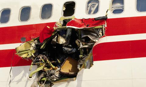 Σαν σήμερα το 1986 βόμβα εκρήγνυται σε αεροσκάφος της TWA πάνω από το Άργος