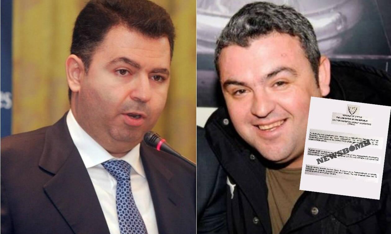 Αποκλειστικό: Ο Πετσίτης, ο Λαυρεντιάδης, οι δικηγόροι με τις offshore και οι καναλάρχες