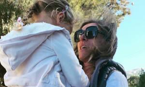 Ζέτα Δούκα:  Η κόρη της έχει γενέθλια, οι φωτογραφίες στο Instagram που δεν έχουμε δει ποτέ