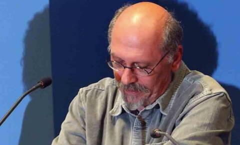 Βασίλης Λυριτζής: Η άνιση μάχη του με τον καρκίνο